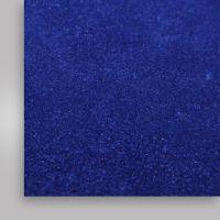 Бумага для флокирования изображения, синяя, 50см x 35см
