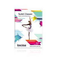 Бумага сублимационная Inprima Subli Classic A4