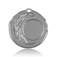 Медаль HB083 серебро D50мм, D вкладыша 25мм