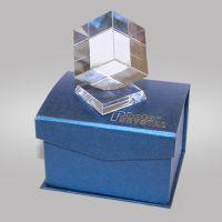 Кристалл УФ куб D216C 50х50мм